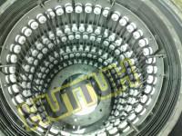 нагреватели вакуумной электропечи НИТТИН